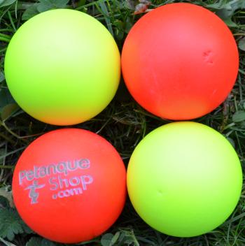 4-pack Boulelillar Petanqueshop