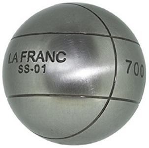La Franc ss rostskyddsbehandlad