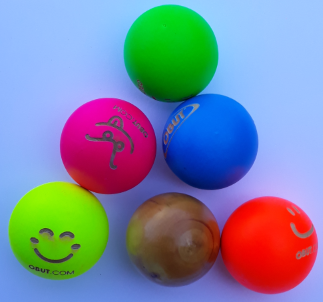 Lillar godkända för tävling, Obut. 6-pack i boxwood