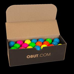 Lillar för boule från Obut