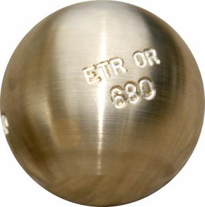 UNIBLOC ETR Or Bronze